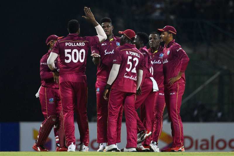1st T20I v Sri Lanka - Men In Maroon.jpg