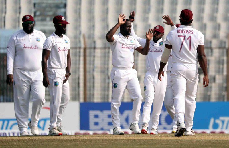 Kemar Roach - Bangladesh - 1st Test.jpg