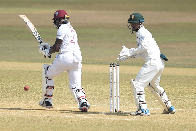 Jermaine Blackwood 1st Test - Bangladesh.jpg