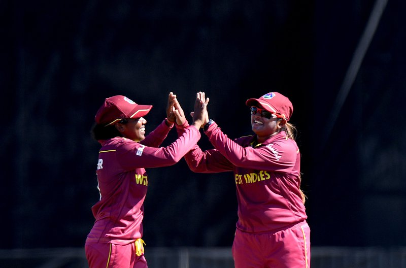 Anisa Mohammed Afy Fletcher - Practice Match v India.jpg