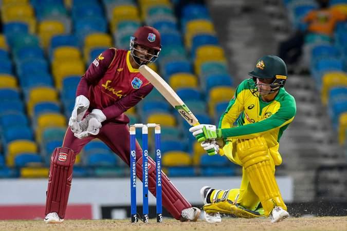 3rd ODI - Australia