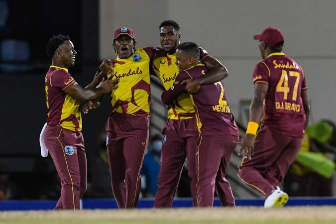 2nd T20 - Australia